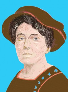 Emma Goldman 2