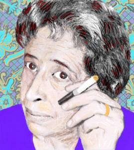 Hanna Arendt 72