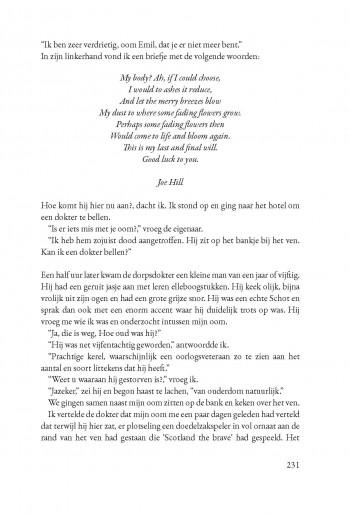 Boek Emil blz231
