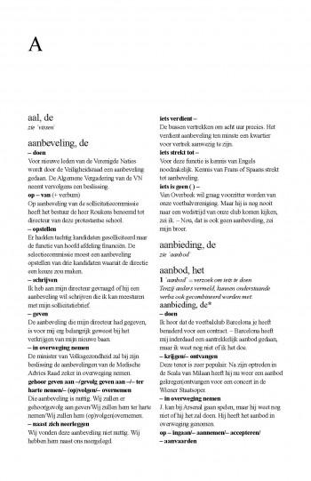 Combinatiewoordenboek2014 A
